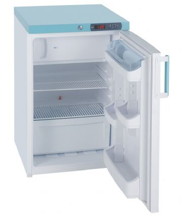Lec LSC119UK Lab Fridge-Freezer